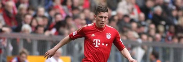 Pierre-Emile Hojbjerg | Football Talent Scout