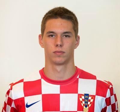 Marko Pjaca   Football Talent Scout