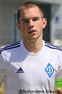 Bogdan Mykhaylychenko