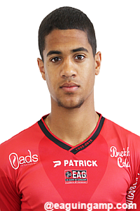 ludovic blas football talent scout
