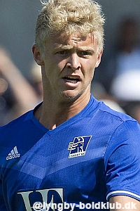 Jens Odgaard earned a  million dollar salary - leaving the net worth at 0.5 million in 2018