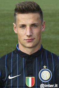 Andrea Pinamonti earned a  million dollar salary, leaving the net worth at 0.6 million in 2017
