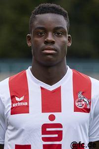 Yann Aurel Bisseck   Football Talent Scout